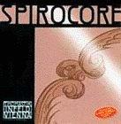 Cordes Thomastik Contrebasse Spirocore Noyau spirale Accord solo. 4/4; La x