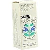 Salbei Curarina 50 ml
