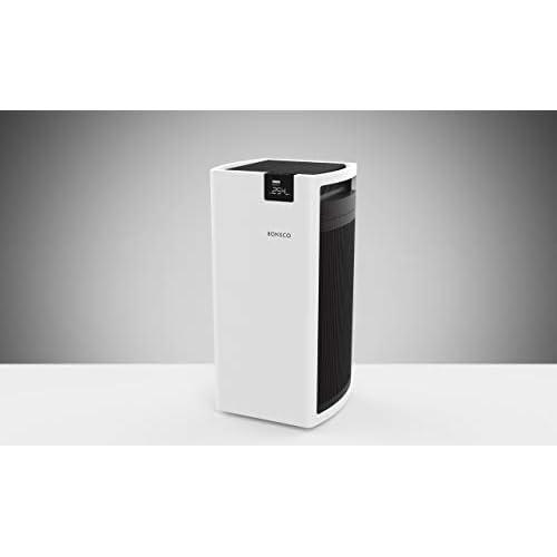 21vNKmmeMdL. SS500  - Boneco P700 200m2, 66 Decibels,Plastic,Black,White