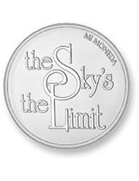 Moneda Sky & Stronger MI MONEDA