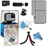 Best GoPro Bundle - GoPro Hero7 Hero 7 Action Digital Video Camera Review