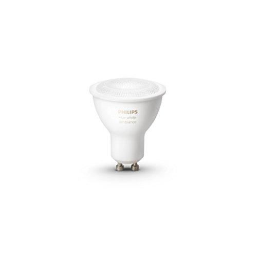 Philips Hue Ambiance LED GU10 Spot via