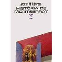 Història de Montserrat (Club de butxaca)