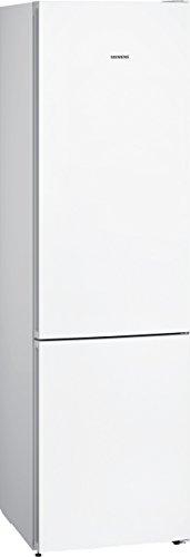 Siemens iQ300 KG39NVW35 Kühl-Gefrier-Kombination / A++ / Kühlteil: 279 L / Gefrierteil: 87 L / weiß / NoFrost / MultiAirflow-System / HyperFresh Box