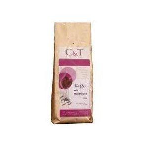 Frühling Garten Voll Latte (Kaffee mit Kakaobohnen geröstet, 400 g im Säckchen, gemahlen (100g/2,48€) - Spitzenkaffee - Schonend Und Frisch In Eigener Rösterei Geröstet)