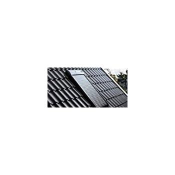 Volet Roulant Solaire VELUX SSL MK12