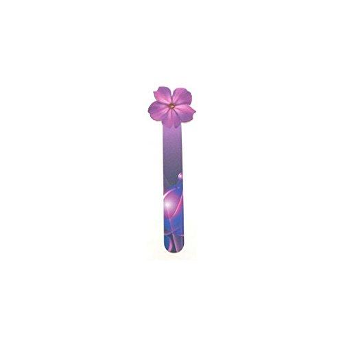 Lime Fleur - Violet