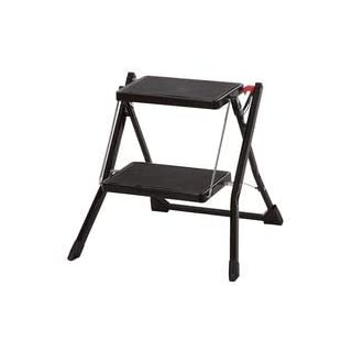 Abru BLACK 2 STEP COMPACT STEPSTOOL 22082
