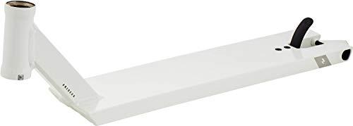 """UrbanArtt Bone 8STD Boxcut 6\"""" Stunt Scooter Deck (570mm - Weiß)"""