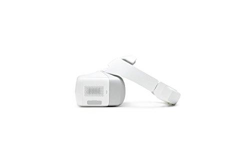 DJI Goggles VR-Brille weiß -