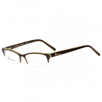 john-galliano-damen-brille-braun-jg5023-056-gr-51