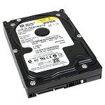 Western Digital WD 500GB SATA 3,5