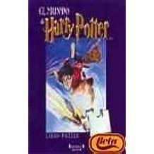 El Mundo De Harry Potter (libro + Puzzle)