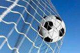 Fußballtornetz 3x2m, Fußball Tornetz (Polypropylen, 2mm)
