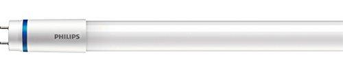 Philips LED Lampe MASTER LEDTube Value 9 Watt 600mm (Länge wie 18 Watt Leuchtstofflampe) 865 6500 Kelvin Tageslichtweiß für Einzel- und Tandemschaltung