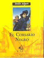 Corsario Negro, El por Emilio Salgari
