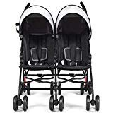 Toddler Double Stroller Review and Comparison
