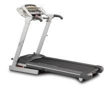 BH Fitness Pro G6448E Pioneer Treadmill (Black/grey)