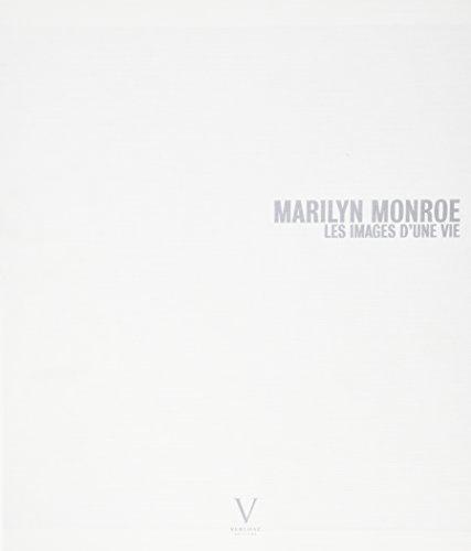Marilyn Monroe par Anne Verlhac