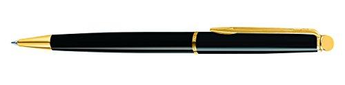 Waterman Hemisphere GT Ballpoint PenMars Black by Waterman