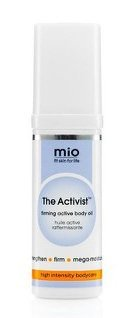 Mio Skin Care The Activist Firming Active Body Oil (30ml)