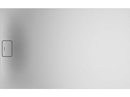 Duravit stonetto – Plato ducha 1600×1000 blanco