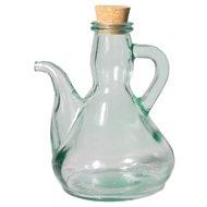 Almacenes Marhuenda–Huilier en verre avec bouchons en liège