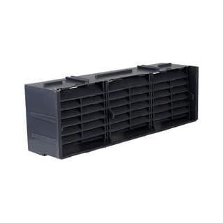 9 x 3 Air Brick Anthracite