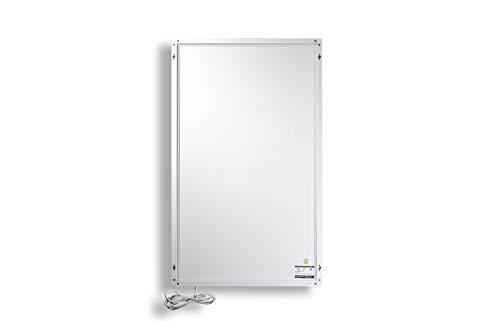 Fern Infrarot Heizung mit Digital- Thermostat -GS Tüv- extrem dünn - 7