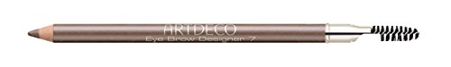 Artdeco Eye Brow Designer, Augenbrauenstift, nr. 07, light, 1er Pack (1 x 1 g)