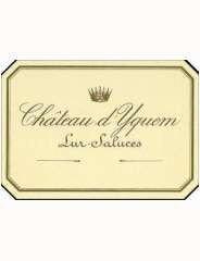 YQUEM (D') 1971, Sauternes - 1er Cru Classé Supérieur