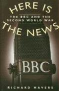here-is-the-news-the-bbc-and-the-second-world-war