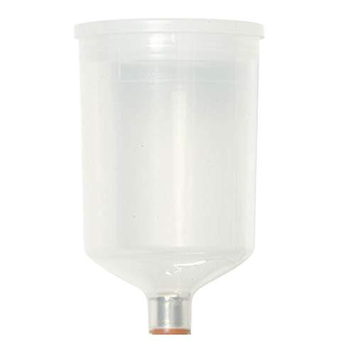 Tamiya 74524Spray de Work Depósito 40CC plástico, Color Blanco