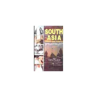 South Asia-Power And Politics (Studies In Political Identity And Regional Resurgence)