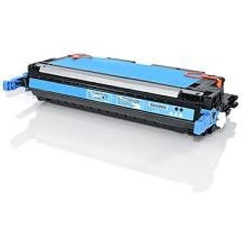 Toner compatible hp q6471a ( color cyan ) 4000c.