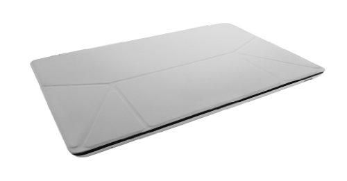 Asus Original TranSleeve für Asus Vivo Tab Smart (ME400)  grau (Asus Vivo Tab Case)