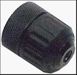 Chuck handtite keyless 1/2-Inch carded by Jacobs - Jacobs Keyless Chuck