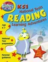 Spark Island - Key Stage 1 National Tests Reading: Activity Book: KS1 National Tests Reading by Anne Loadman (2003-08-20)