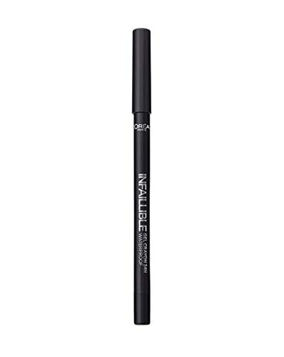 L'Oreal Paris Infalible Gel Crayon 24H Lapiz