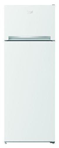 Beko RDSA240K30W Kühlen und Gefrieren/A++ / 146.5 cm / 196 kWh/Jahr / 164 L Kühlteil / 49 Gefrierteil / 0 Grad C-Zone