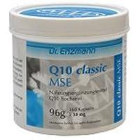 Q10 CLASSIC 30 mg MSE Kapseln 360 Stück preisvergleich bei billige-tabletten.eu