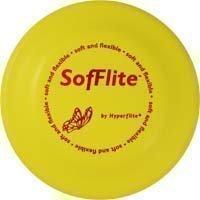 Hyperflite K10 SofFlite Pup Frisbee -