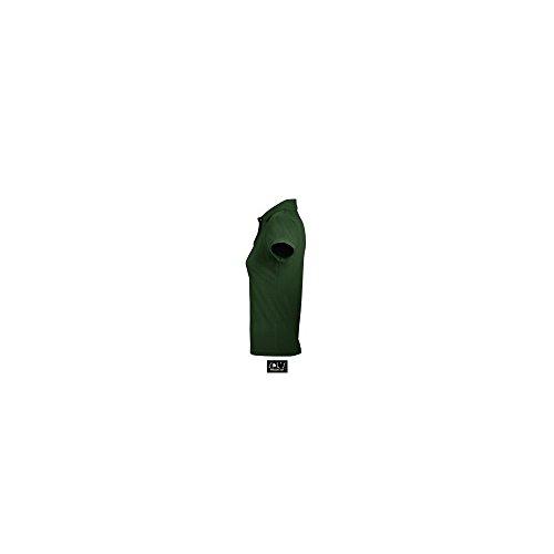 SOL´S -  Felpa  - Uomo Verde bottiglia