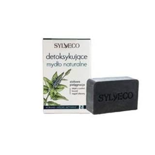 Sylveco Natural Cleansing Detoxifying Soap 110g