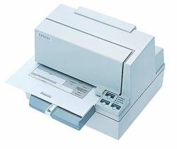 Epson TM-U590, RS232, C31C196112 (order separately: interface cable, power supply unit) - Epson Serial Interface