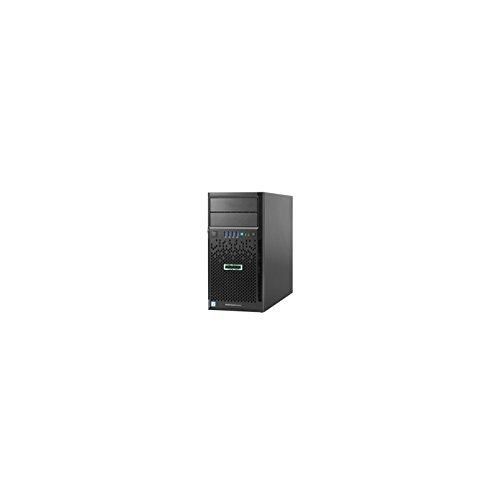 HPE ML10 G9 4U E3-1225v5 (3.3GHz 4C) 8GB 2133U SR