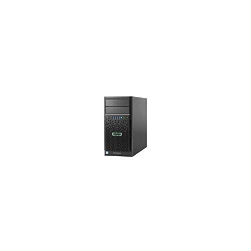 HPE ML10 G9 4U E3-1225v5 (3.3GHz 4C) 8GB 2133U SR