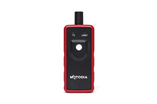 MotoDia TPMS Tool