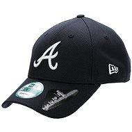 New Era Diamond Era Essential Atlbra Nvy - Cappello Linea Atlanta Braves da Uomo, colore Blu, taglia OSFA
