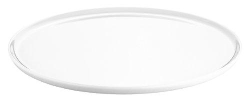 PILLIVUYT Plat à tarte rond 36 cm - 630936BL1